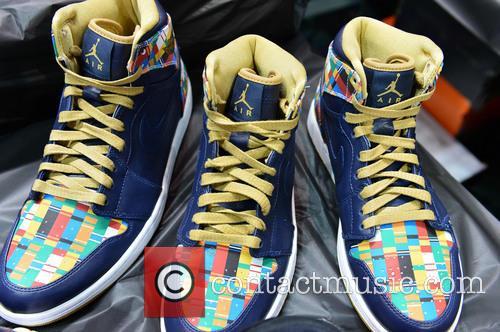 Sneaker Con 2013