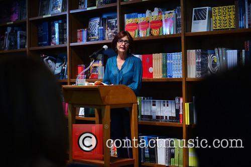 Raquel Roque Book Signing