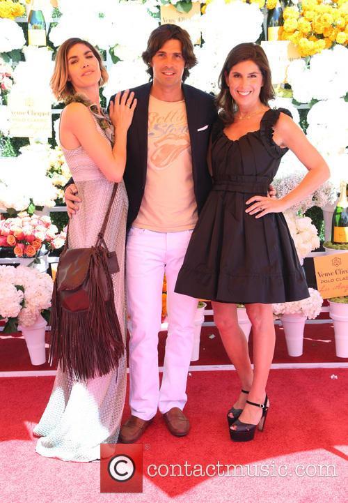 Nacho Figueroa, Delfina Blaquier and Rachel Zoe 4
