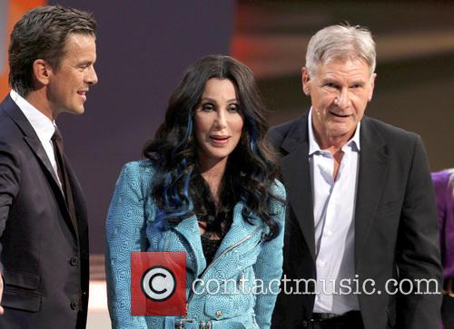 Markus Lanz, Cher, Harrison Ford and Helene Fischer 8