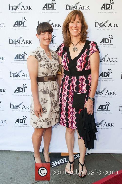 Gina Kinsley and Colleen Kinsley 3