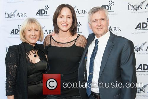 Jan Creamer, Jorja Fox and Tim Phillips 5