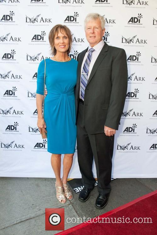 Premier of Lion Ark at the MILL VALLEY...
