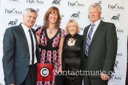 Tim Phillips, Colleen Kinsley, Jan Creamer and Ed Stewart 4