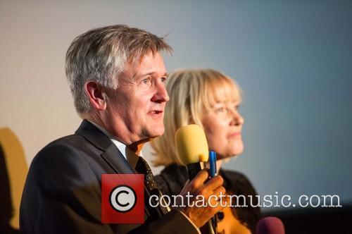Tim Phillips and Jan Creamer 1