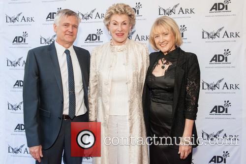 Tim Phillips, Jennifer Maccready and Jan Creamer 5