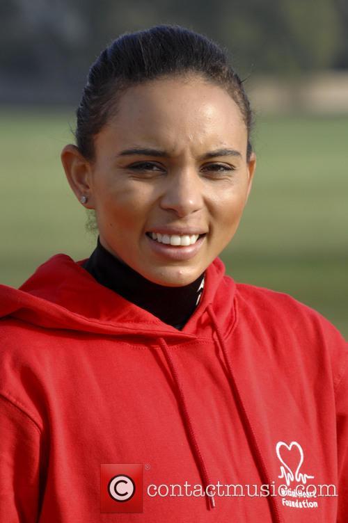 Louise Hazel 3