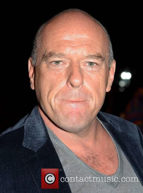 Dean Norris and others