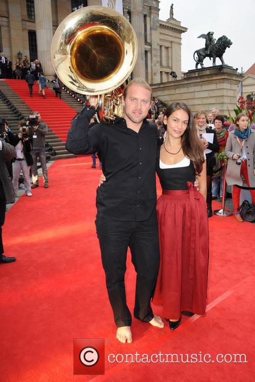 Andreas Martin Hofmeir and Katharina Goldner 3