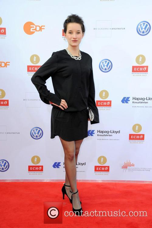 Anna Prohaska 1