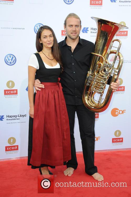 Katharina Goldner and Andreas Martin Hofmeir 2