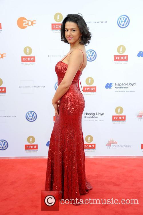 Khatia Buniatishvili 7