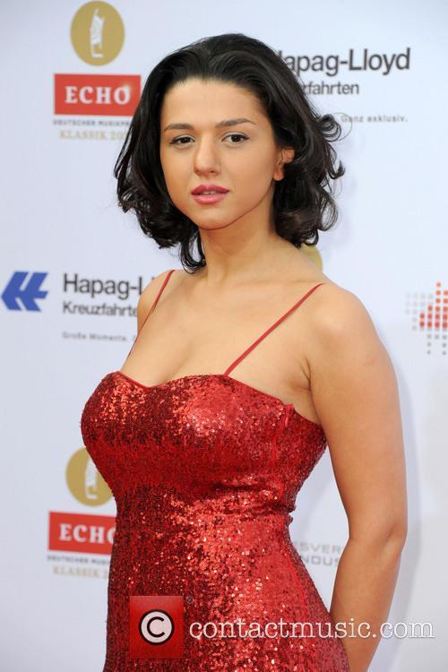 Khatia Buniatishvili picture