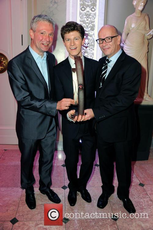 ECHO Klassik Award 2013 Aftershowparty