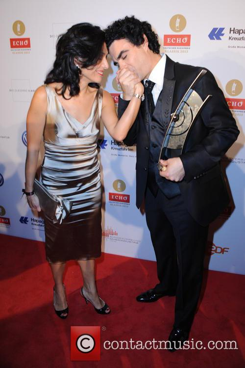 Lucia Villazon and Rolando Villazon 3
