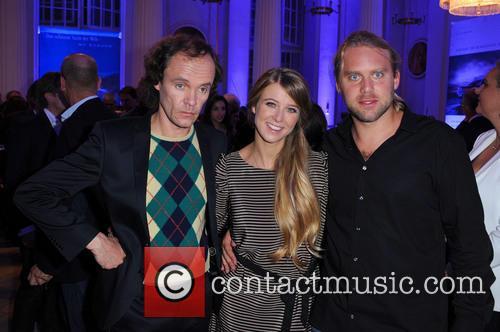 Olaf Schubert, Nina Eichinger and Andreas Martin Hofmeir 2
