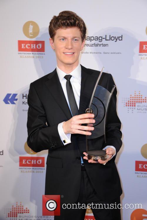 ECHO Klassik Award 2013 Press Room