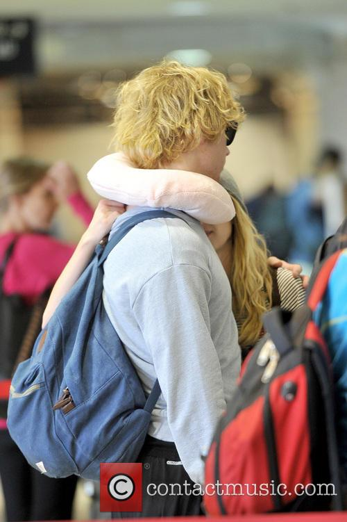 Emma Roberts and Evan Peters 16