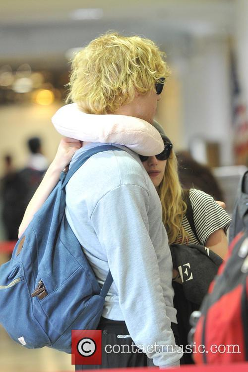 Emma Roberts and Evan Peters 19