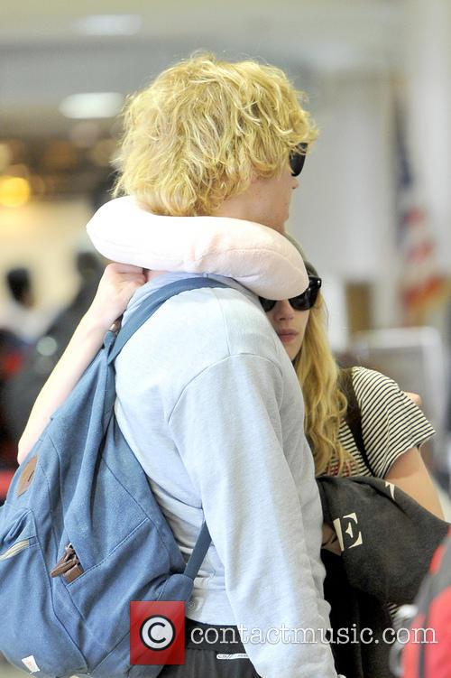 Emma Roberts and Evan Peters 22