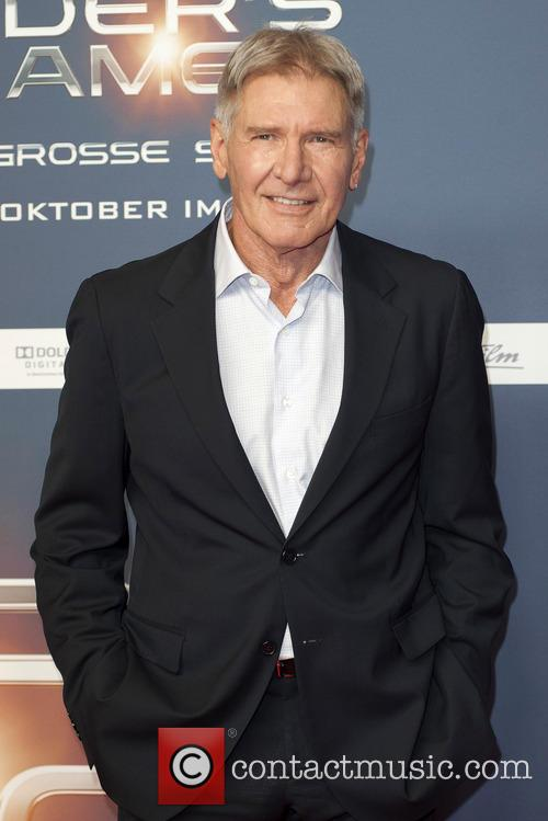 Harrison Ford 4