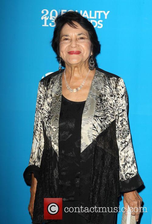 Dolores Huerta 2