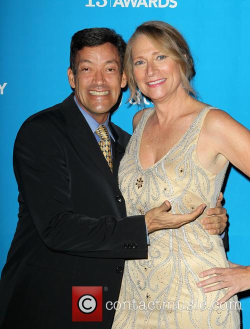 John Duran and The Honorable Betsy Butler 1