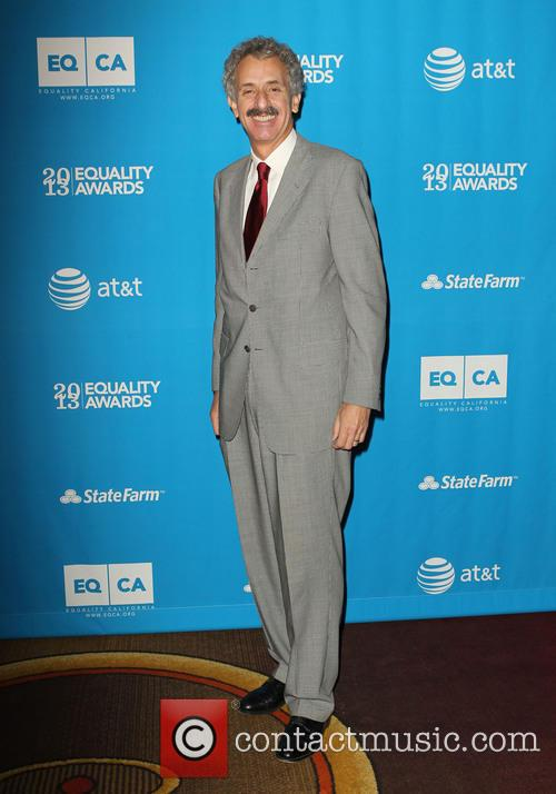 2013 Equality California Awards Gala_Arrivals