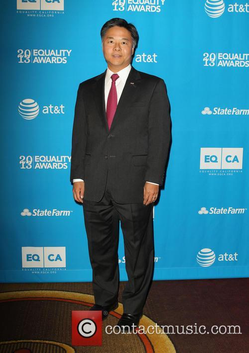 Senator Ted Lieu 3