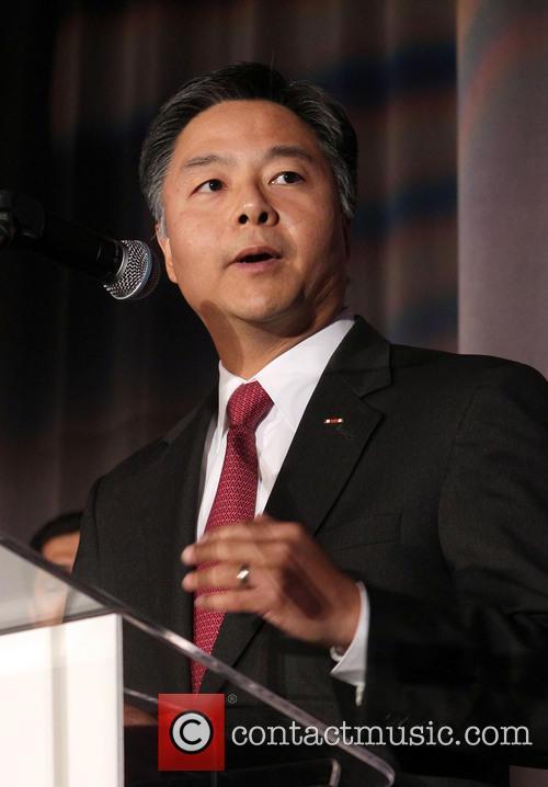 Senator Ted Lieu 5