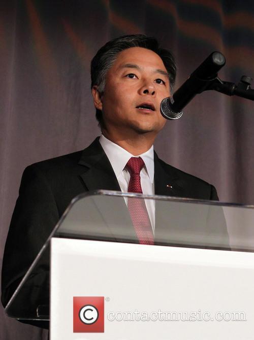 Senator Ted Lieu 7