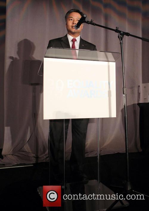 Senator Ted Lieu 8