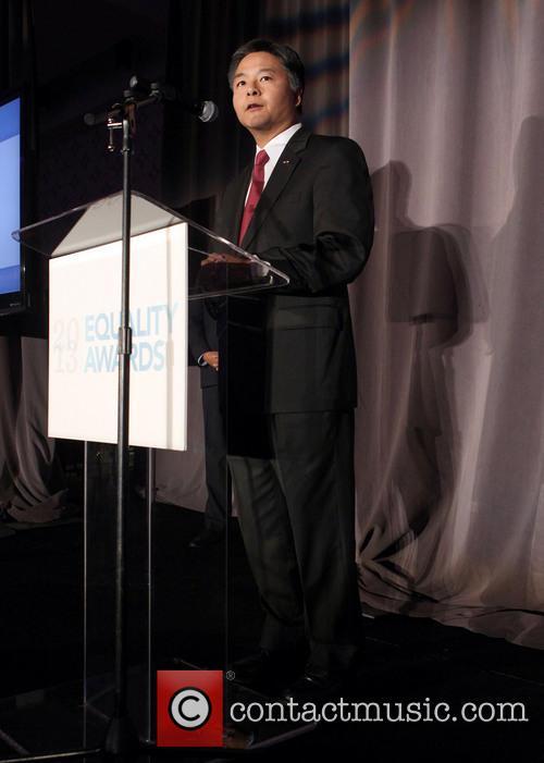 Senator Ted Lieu 1
