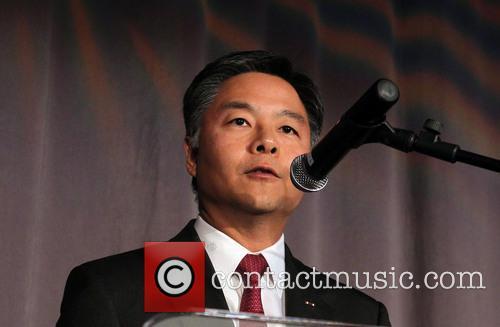 Senator Ted Lieu 9