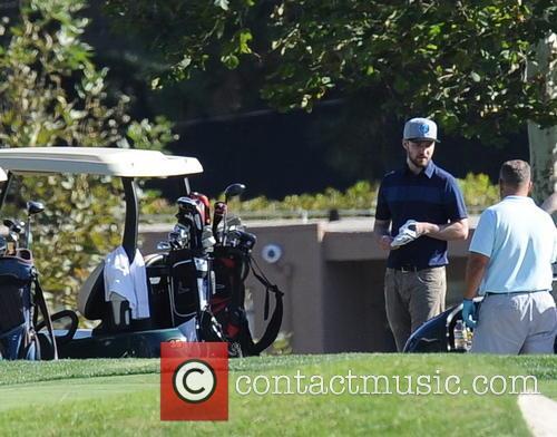 Justin Timberlake 16