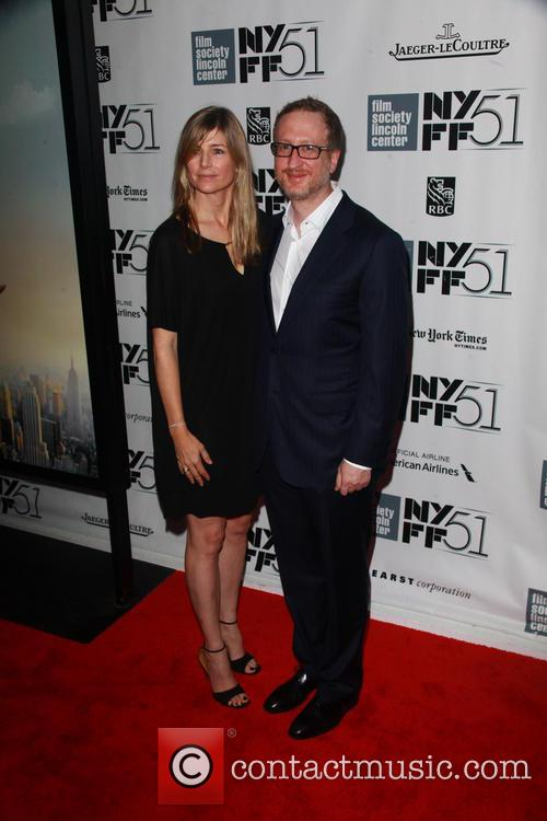 Alexandra Dickson Gray and James Gray 7
