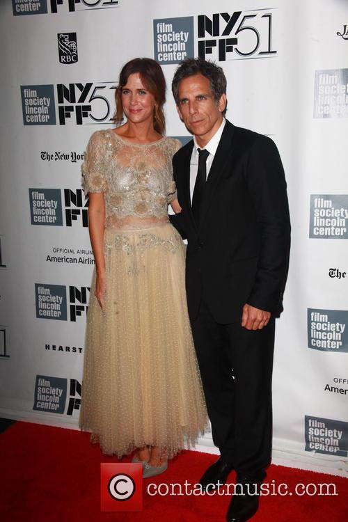 Kristen Wiig and Ben Stiller 4