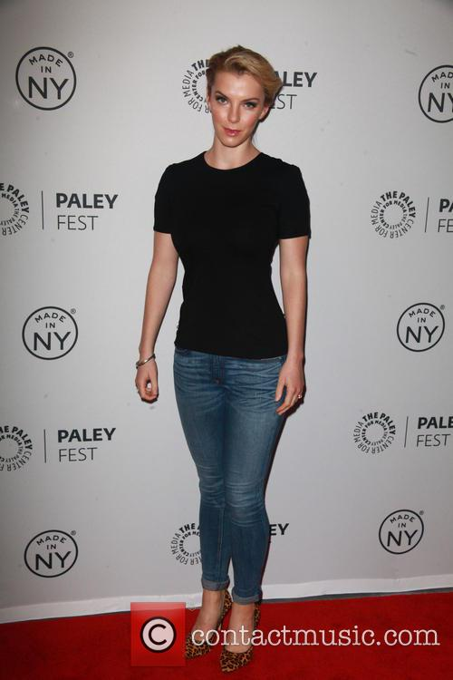 Betty Gilpin, Paley Center for Media NYC