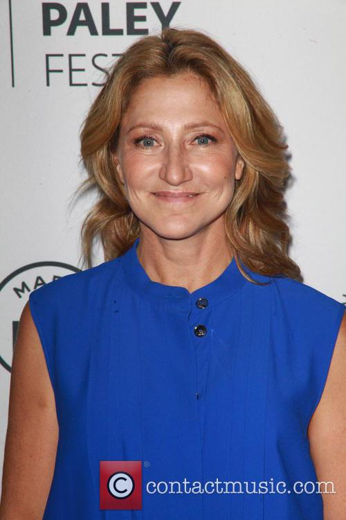 Edie Falco, Paley Center for Media NYC