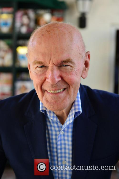 Richard Peck Book Signing