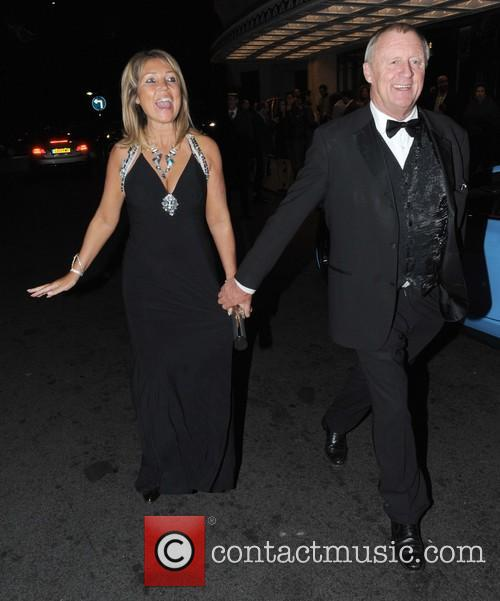 Chris Tarrant and Jane Bird 2