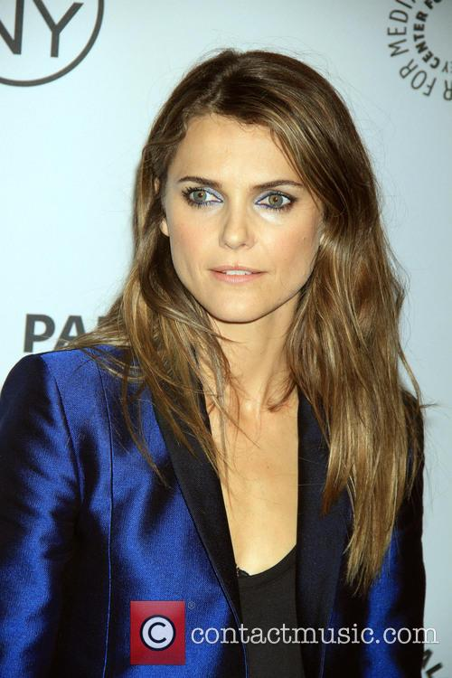 Keri Russell at Paley Fest