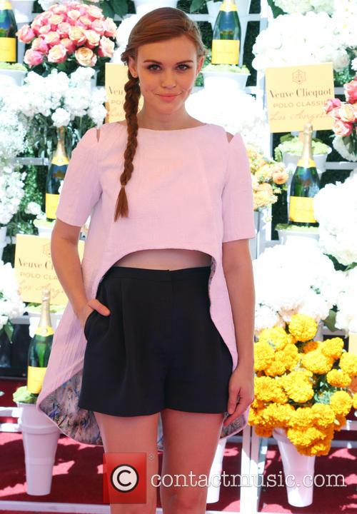 Holland Roden, Will Rogers State Historic Park