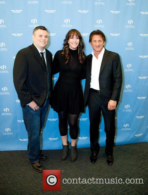 MILL VALLEY FILM FESTIVAL Hosts Premier of The...