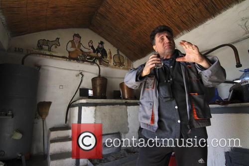 Bulgaria Home Made An Alcoholic Beverage 8