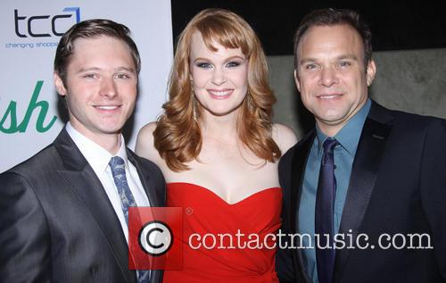 Opening night after party for Broadway's Big Fish