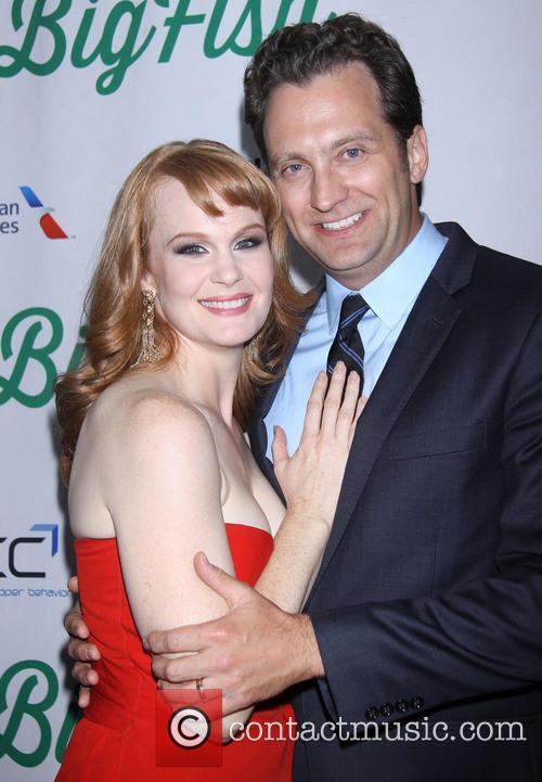 Kate Baldwin and Graham Rowat 4