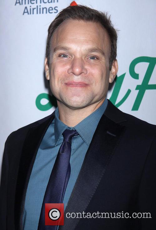 Big Fish and Norbert Leo Butz 3