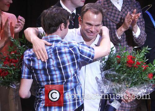 Big Fish, Bobby Steggert and Norbert Leo Butz 5