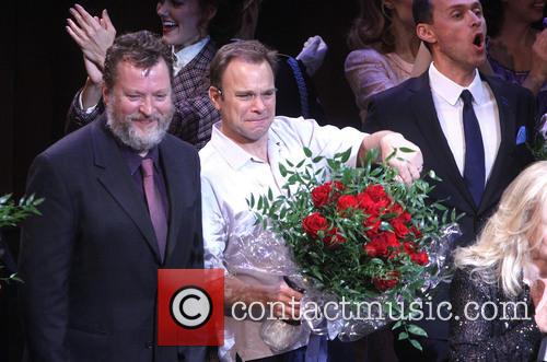 Big Fish, Julian Crouch, Norbert Leo Butz and Andrew Lippa